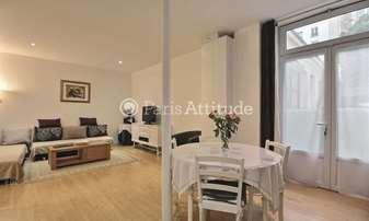 Aluguel Apartamento 2 quartos 67m² rue du Faubourg Saint Denis, 10 Paris