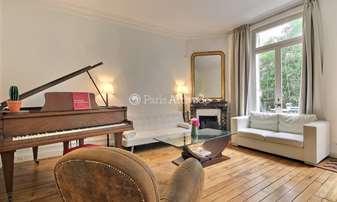 Rent Apartment 3 Bedrooms 97m² rue Falguiere, 15 Paris
