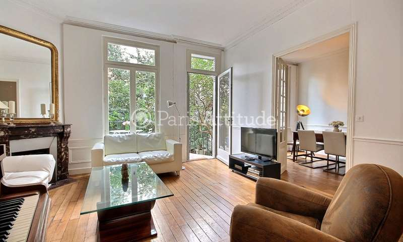 Rent Apartment 3 Bedroom 105m² rue Falguiere, 75015 Paris