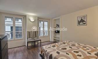 Rent Apartment 1 Bedroom 30m² rue de Choiseul, 2 Paris