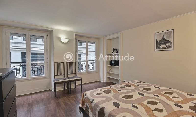 Rent Apartment 1 Bedroom 30m² rue de Choiseul, 2 Paris
