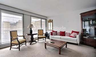 Aluguel Apartamento 2 quartos 86m² rue de Clichy, 9 Paris