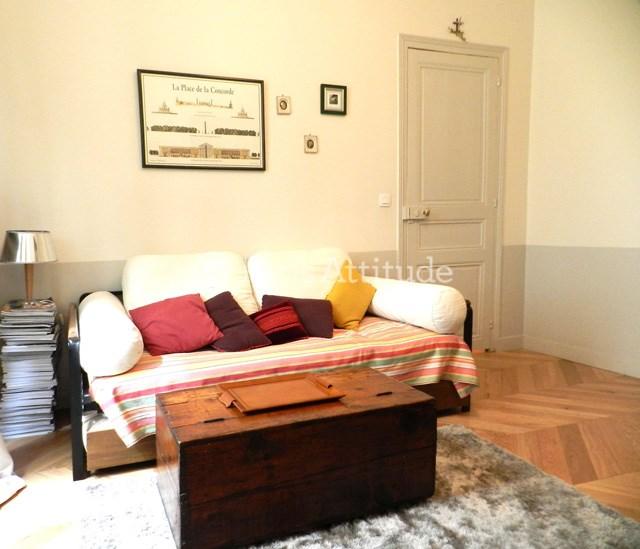 Rent Apartment 1 Bedroom 45m² rue de Moscou, 75008 Paris