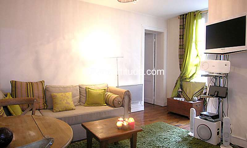 Location Appartement 1 Chambre 32m² rue du Faubourg Montmartre, 75009 Paris