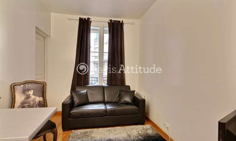 Rent Apartment 1 Bedroom 42m² rue de Ponthieu, 8 Paris