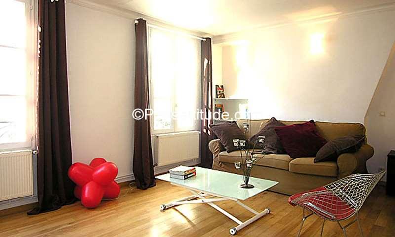 Aluguel Apartamento Studio 40m² rue du Cherche Midi, 6 Paris