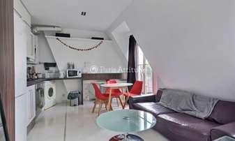 Rent Apartment 1 Bedroom 35m² rue du Chateau Landon, 10 Paris