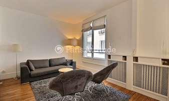 Rent Apartment 1 Bedroom 50m² rue Monsieur, 7 Paris