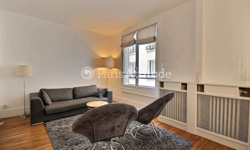 Rent Apartment 1 Bedroom 50m² rue Monsieur, 75007 Paris