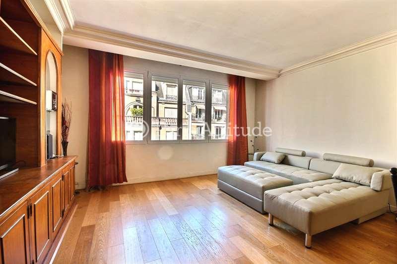 Louer Un Appartement Paris 75017 70m Porte Maillot