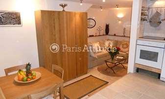 Rent Loft 2 Bedrooms 47m² rue de la Lune, 2 Paris