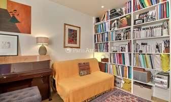 Aluguel Apartamento Quitinete 15m² rue des Vinaigriers, 10 Paris