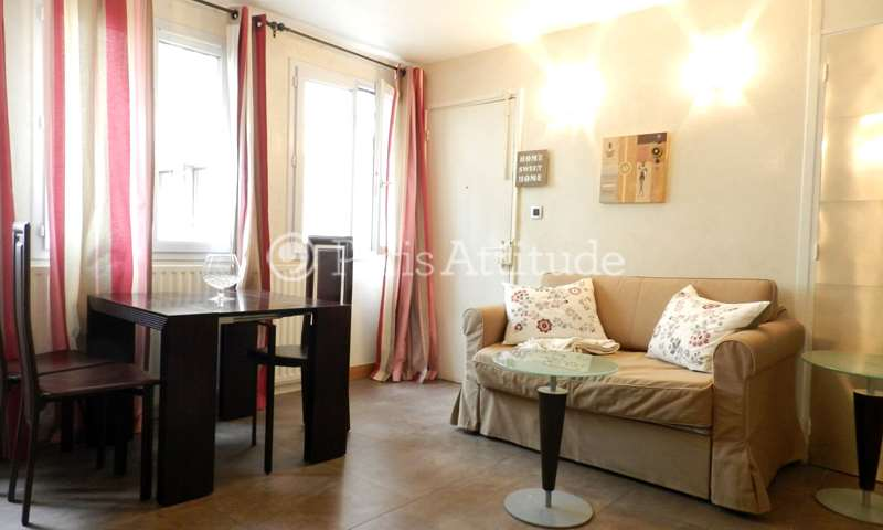Rent Apartment 1 Bedroom 30m² rue d Anjou, 8 Paris