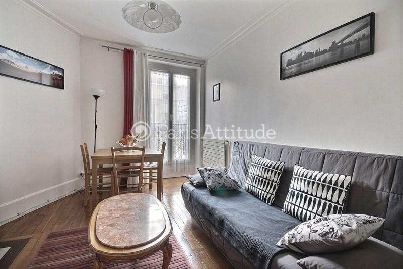 Rent Apartment 2 Bedroom 59m² rue Jenner, 75013 Paris