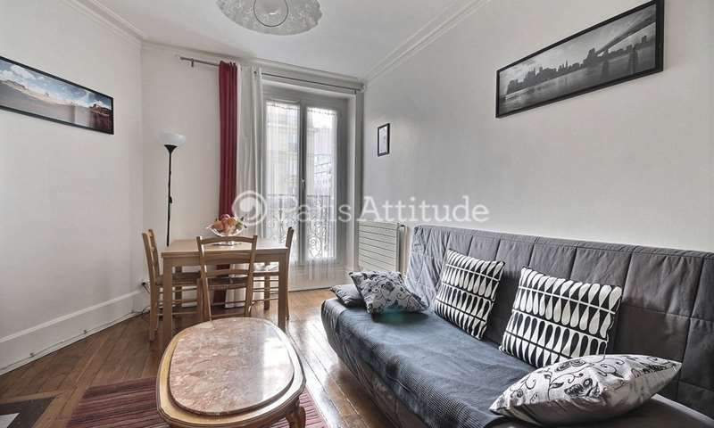 Rent Apartment 2 Bedrooms 59m² rue Marcel Duchamp, 75013 Paris