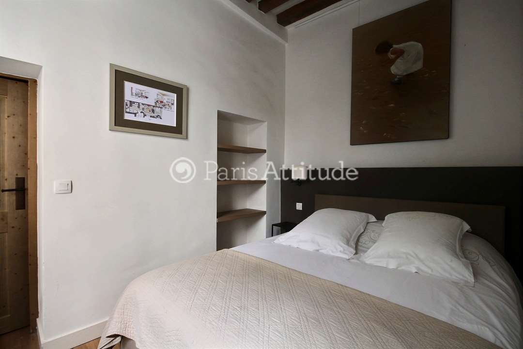 Rent Apartment In Paris 75005 38m 178 Latin Quarter Notre