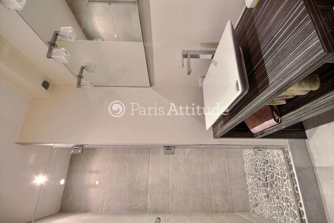 Rent Apartment In Paris 75005 38m 178 Latin Quarter Notre