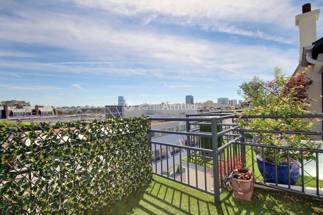 louer un appartement levallois perret 92300 25m levallois perret ref 6997. Black Bedroom Furniture Sets. Home Design Ideas