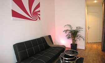 Rent Apartment 1 Bedroom 26m² boulevard de Magenta, 10 Paris
