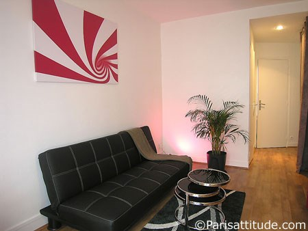Location Appartement 1 Chambre 26m² boulevard de Magenta, 75010 Paris