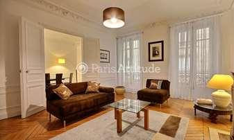Rent Apartment 3 Bedrooms 119m² rue de la Tour d Auvergne, 9 Paris