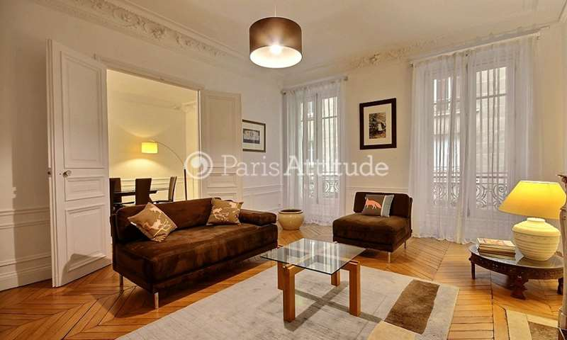 Rent Apartment 3 Bedrooms 119m² rue de la Tour d Auvergne, 9 Paris