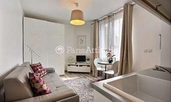 Location Appartement Studio 19m² rue Raymond Losserand, 14 Paris