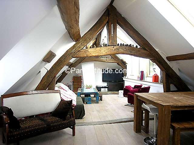 Louer un duplex boulogne billancourt 92100 100m - Location studio meuble boulogne billancourt ...