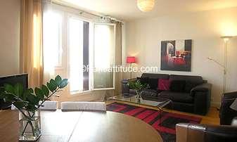 Rent Apartment 2 Bedrooms 75m² rue de la Tombe Issoire, 14 Paris