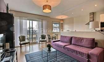 Rent Apartment 1 Bedroom 49m² rue de la Convention, 15 Paris