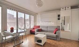 Location Appartement Studio 33m² rue Jules Cesar, 12 Paris
