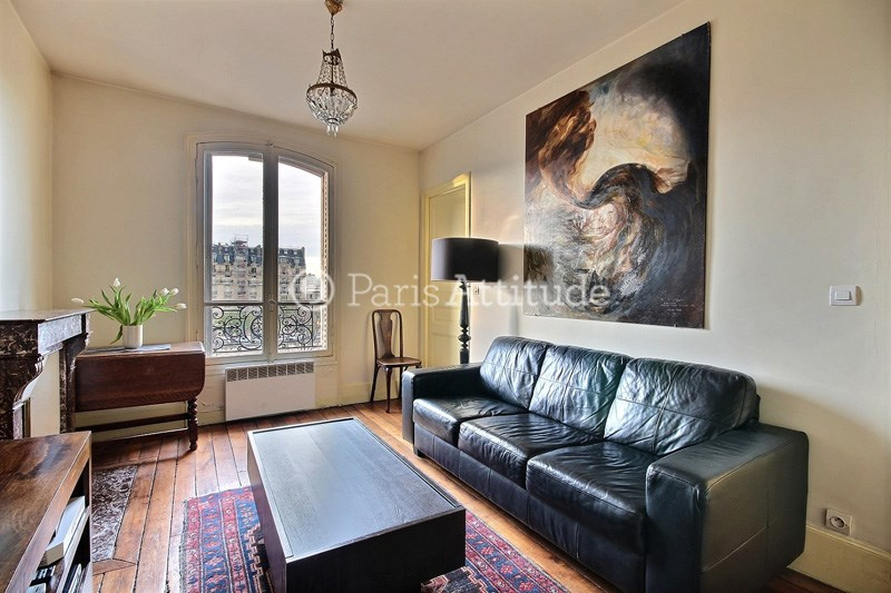 Rent Apartment 1 Bedroom 35m² boulevard de la Bastille, 75012 Paris