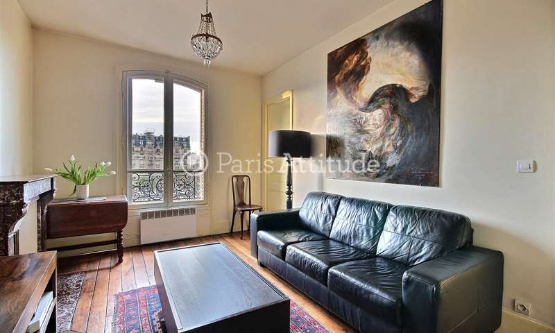 Rent Apartment 1 Bedroom 35m² boulevard de la Bastille, 12 Paris