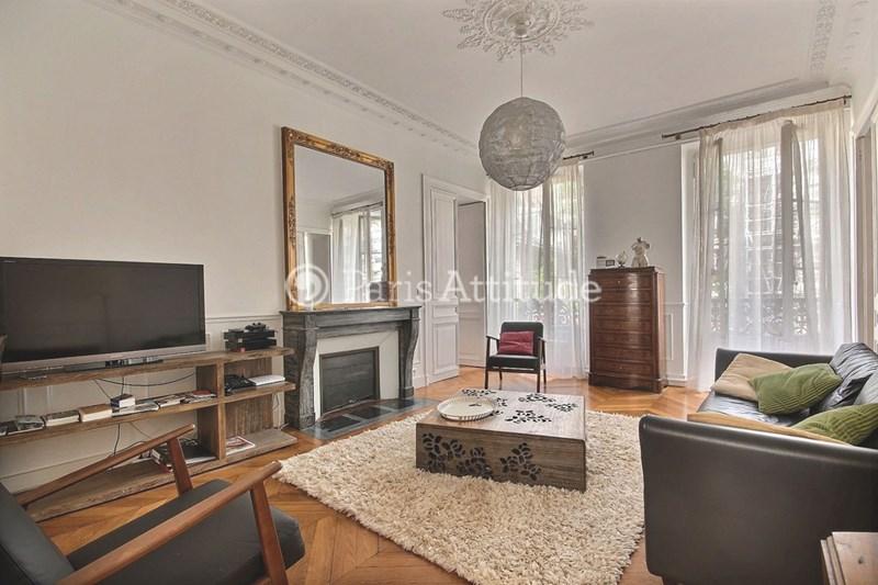 Location Appartement 3 Chambres 96m² rue de Martignac, 75007 Paris