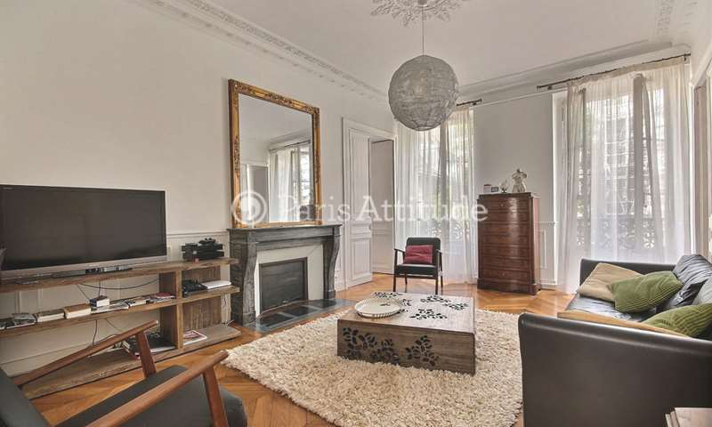Rent Apartment 3 Bedrooms 96m² rue de Martignac, 7 Paris