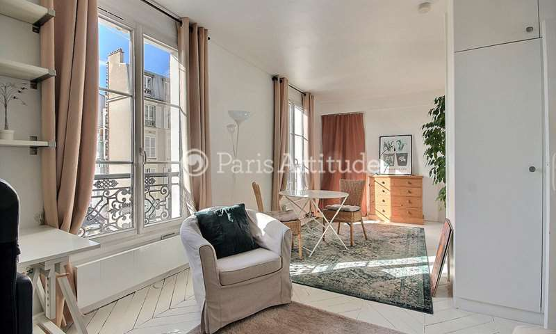 Rent Apartment 1 Bedroom 40m² avenue du General Leclerc, 14 Paris