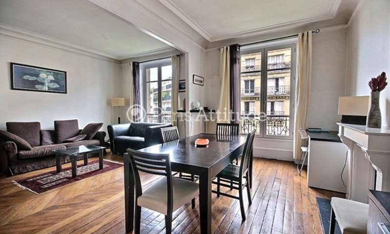 Rent Apartment 1 Bedroom 61m² boulevard Morland, 4 Paris