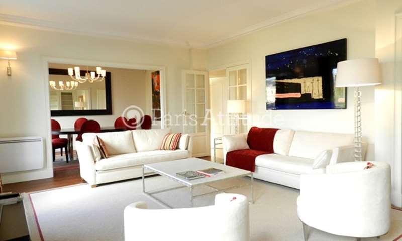 Rent Apartment 4 Bedrooms 147m² rue d Assas, 6 Paris