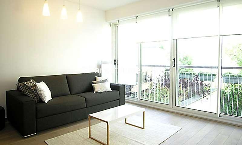 Rent Apartment 1 Bedroom 35m² rue des Patures, 75016 Paris