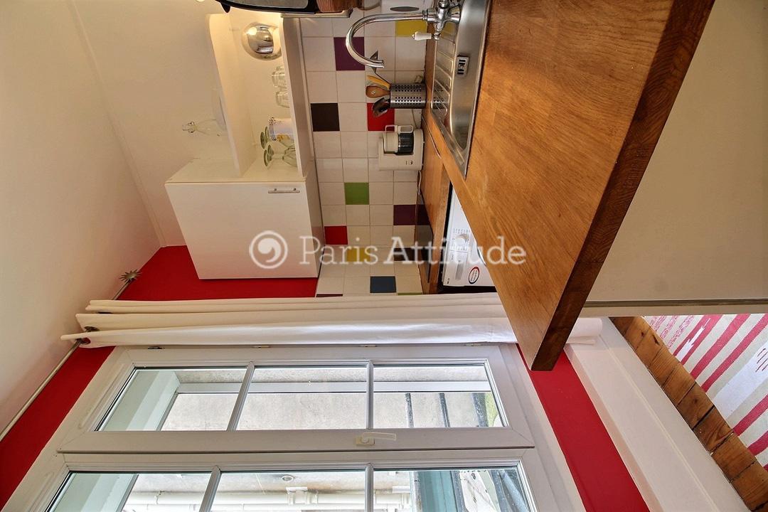Rent apartment in paris 75018 27m porte de la chapelle for Porte de la chapelle