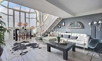 Rent Apartment 2 Bedrooms 90m² boulevard Bineau, 92200 Neuilly sur Seine