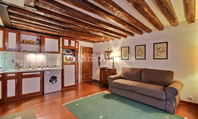 Aluguel Apartamento 1 quarto 44m² rue Saint Dominique, 75007 Paris