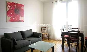 Rent Apartment 2 Bedrooms 50m² rue d Arsonval, 15 Paris