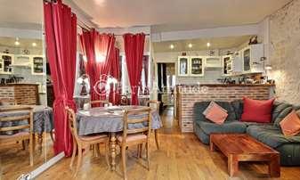 Aluguel Apartamento 2 quartos 55m² rue Dauphine, 6 Paris