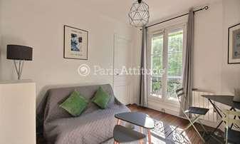 Rent Apartment 1 Bedroom 28m² rue de Madagascar, 12 Paris