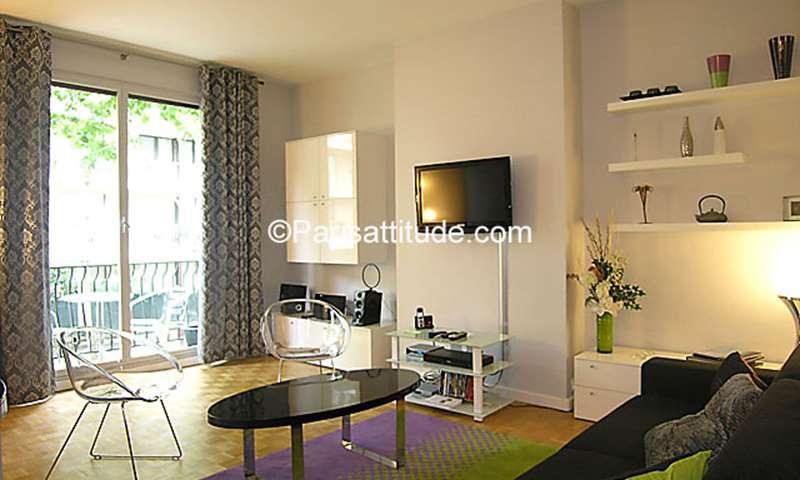 Aluguel Apartamento Quitinete 33m² Boulevard D Argenson, 92200 Neuilly sur Seine
