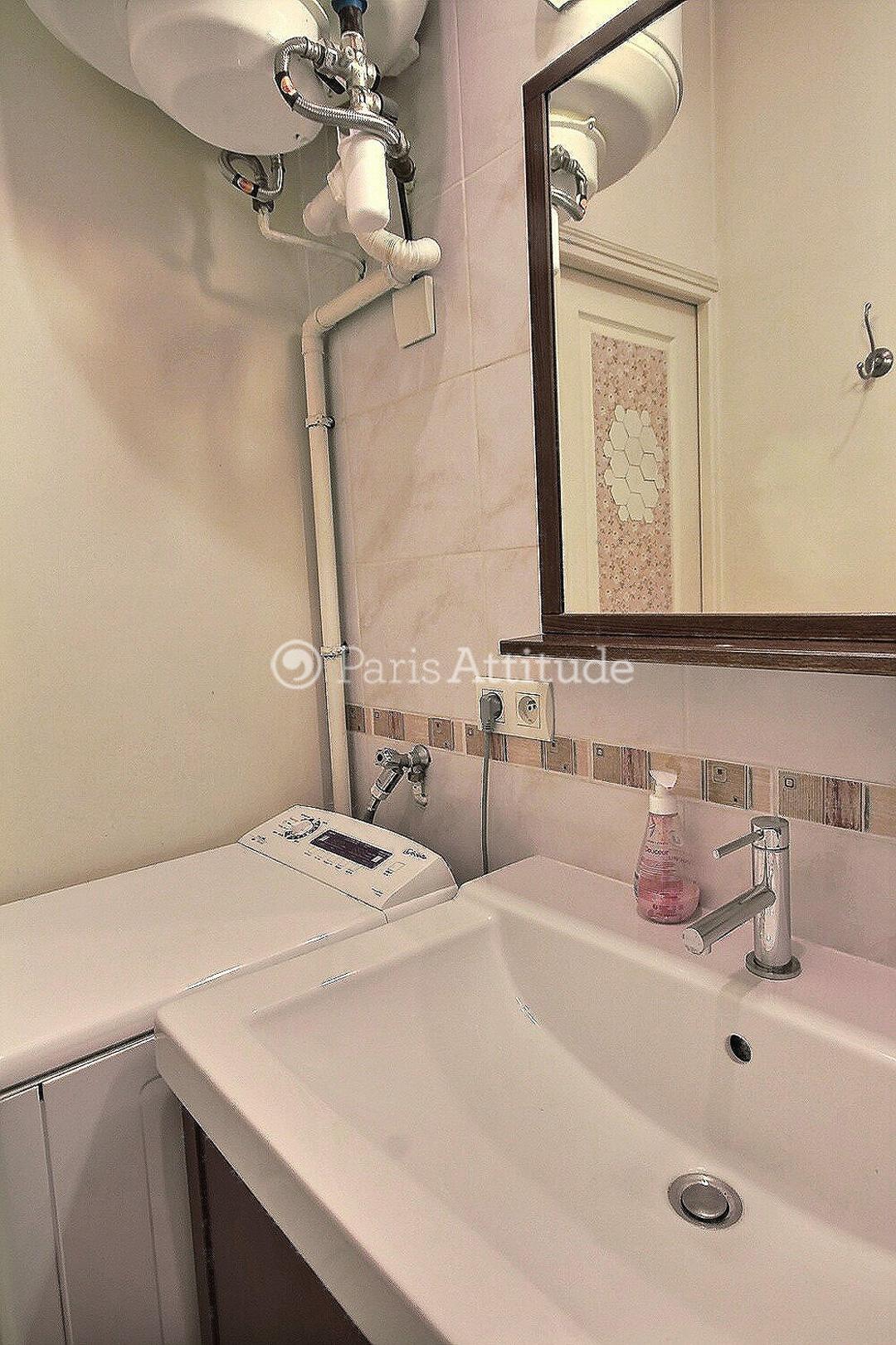 Louer un Appartement à Paris 75011 - 18m² Republique - ref 7575