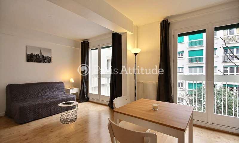 Location Appartement Studio 25m² Rue Ybry, 92200 Neuilly sur Seine