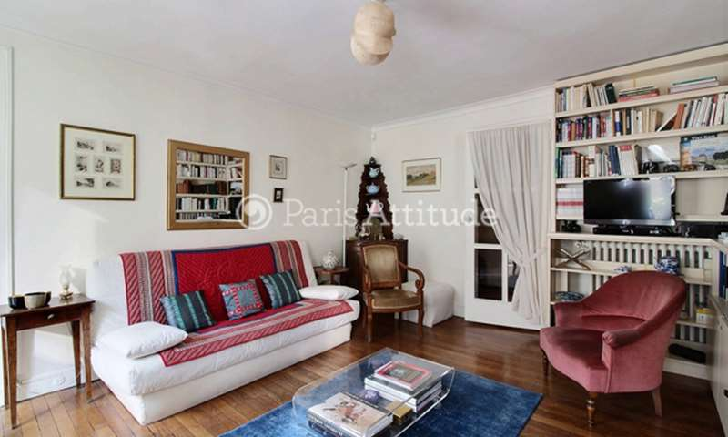 Rent Apartment 2 Bedroom 69m² rue de Trevise, 75009 Paris