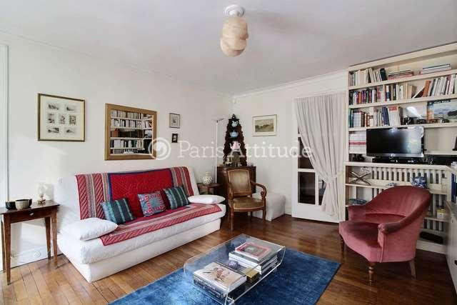 Aluguel Apartamento mobiliado 2 quartos 69m² rue de Trevise, 75009 Paris